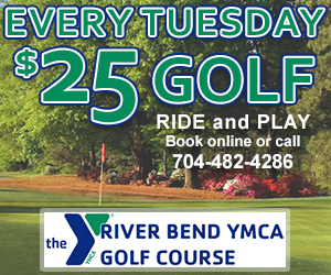 River Bend Tuesdays