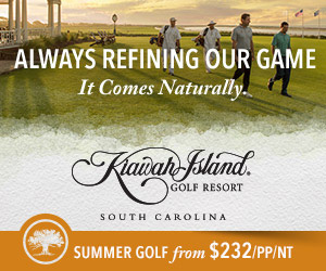 Kiawah Island Resort Summer 2019