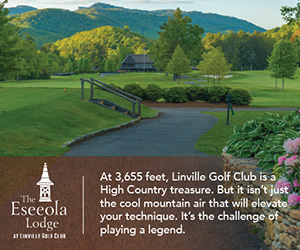 Eseeola Lodge at Linville Golf Club