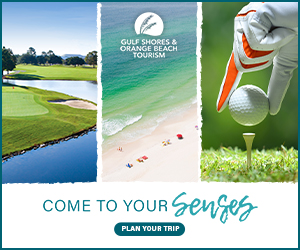 Gulf Shores & Orange Beach Tourism